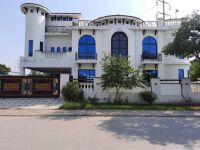 1 Kanal Double Story House for Sale in DHA Phase 2 Sector C ISLAMABAD