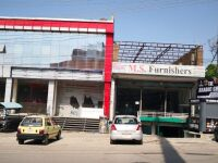 Commercial Plaza for Sale in Cricket Stadium Double Road Rawalpindi