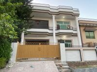 8 Marla Double Story Brand New House for Sale in Airport Housing Society Sector 2 Rawalpindi