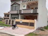 7 MARLA BRAND NEW LUXURY HOUSE FOR SALE IN FAISAL TOWN ISLAMABAD
