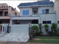 10.5 marla House for sale in wapda town block J3 phase 1 Lahore