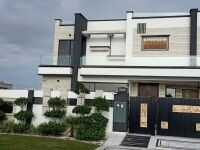 01 Kanal Brand New Modern Bungalow for Sale in DHA Phase 6 Lahore