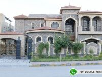Brand New Luxurious House for Sale in Bahria Town ISLAMABAD