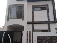 5 Marla Brand New House Available in M7b Lake City Facing Park Lahore