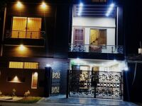 6.5 Marla corner Brand New Double story owner build house for sale in bahria orchard Eastern Block Raiwand Road Lahore