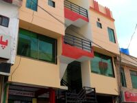 4 MARLA COMMERCIAL PLAZA FOR SALE IN PWD ISLAMABAD