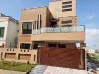7 Marla Double Story House for Sale in Kohistan Enclave B Block Wah Cantt