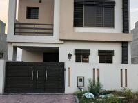 05 Marla Brand New Double Story House for Sale in Bahria Town Phase 8 Rawalpindi