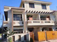 Beautiful Corner 5 Marla Double Story House in Airport Housing Society Sector 4 Rawalpindi