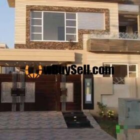 BRAND NEW HOUSE FOR SALE IN G 15 ISLAMABAD