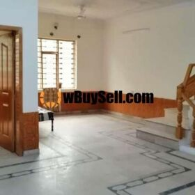 HOUSE FOR SALE IN AIRPORT HOUSING SOCIETY SECTOR 4 RAWALPINDI