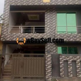 BRAND NEW HOUSE FOR SALE IN KORANG TOWN ISLAMABAD
