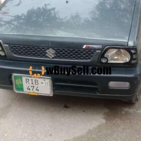 MEHRAN VXR 2011 FOR SALE