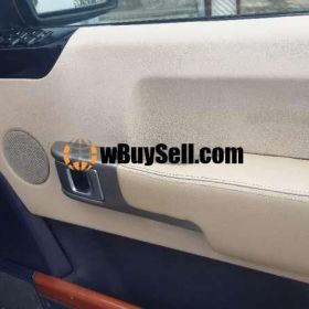RANGE ROVER 2003 FOR SALE