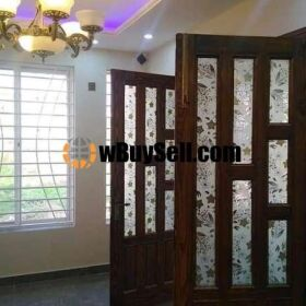 BRAND NEW HOUSE CORNER FOR SALE IN G-13 ISLAMABAD