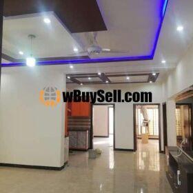 BRAND NEW HOUSE FOR SALE IN GULSHANABAD RAWALPINDI