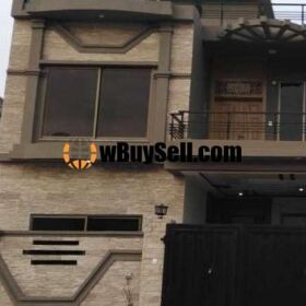 BRAND NEW HOUSE FOR SALE IN ATTOCK