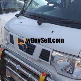 NISSAN CLIPPER 2012/2017 FOR SALE