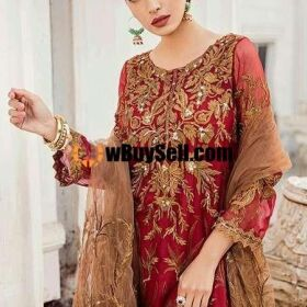 IZNIK CHINON CHIFFON FESTIVE COLLECTION FOR SALE