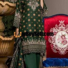 FIRDOUS PRINTED ORIGINAL LAWN COLLECTION FOR SALE