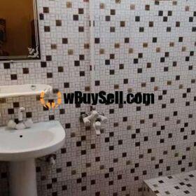 BRAND NEW HOUSE FOR SALE IN LAWYERS COLONY GULZAR E QUAID RAWALPINDI