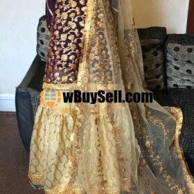 STITCHED LEHNGA COLLECTION FOR SALE