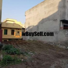 PLOT FOR SALE IN PAKISTAN TOWN PHASE 2 ISLAMABAD