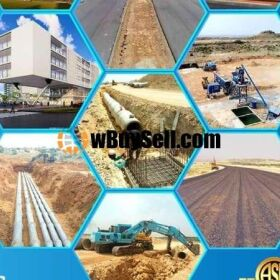 URGENT PLOTS FOR SALE AT ASF CITY KARACHI