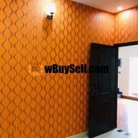 BRAND NEW HOUSE FOR SALE IN AL KABIR TOWN LAHORE