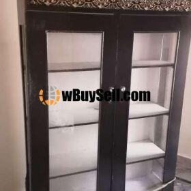 BRAND NEW SHOWCASE FOR SALE