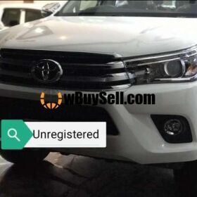 TOYOTA HILUX REVO V 2020 FOR SALE
