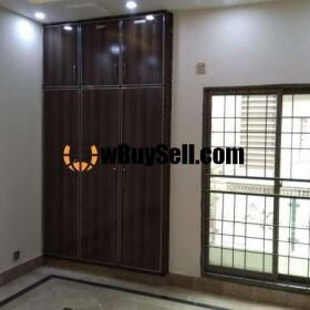 HOUSE FOR SALE AL REHMAN GARDEN PHASE 2 LAHORE