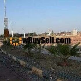 PLOT FOR SALE ICHS TOWN ISLAMABAD