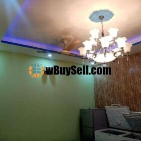 BRAND NEW HOUSE FOR SALE IN GULRAIZ COLONY NEAR HIGH COURT RAWALPINDI