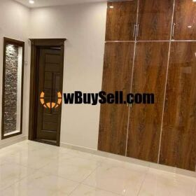HOUSE FOR SALE IN BAHRIA TOWN PHASE 3 ISLAMABAD
