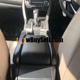 HONDA CIVIC UG 2018 FOR SALE