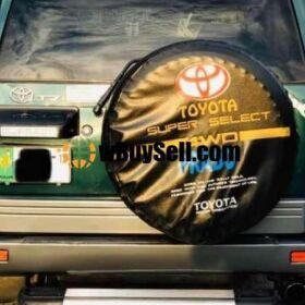 TOYOTA PRADO TZ - MODEL: 1996 FOR SALE