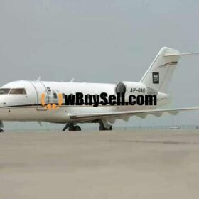 COMMERCIAL AIRCRAFT AP742 50 SEATER FOR SALE
