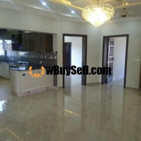 BRAND NEW HOUSE FOR SALE IN BAHRIA TOWN PHASE-8 RAWALPINDI