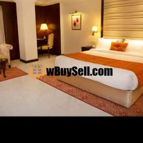FULL FURNISHED HOUSE FOR RENT IN BAHRIA TOWN PHASE 8 RAWALPINDI