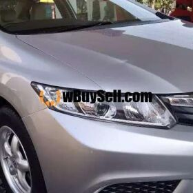 HONDA CIVIC FOR SALE 2014 MODEL