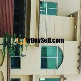 FURNISHED HOUSE FOR RENT IN BAHRIA TOWN PHASE 8 RAWALPINDI