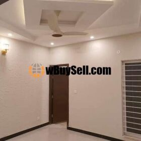 HOUSE FOR SALE IN BAHRIA TOWN PHASE-8 RAWALPINDI
