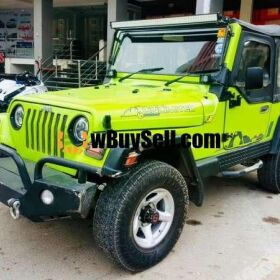 JEEP WRANGLER AMERICAN FOR SALE