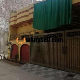 HOUSE FOR SALE IN PARK ROAD ISLAMABAD