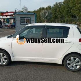 SUZUKI SWIFT DLX 2018 FOR SALE