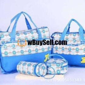MOTHER BAG 4 PES SET