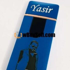 LIMITED STOCK CUSTOMIZE UR NAME &PICTURE METAL BODY CHARGABLE ELECTRIC LIGHTER