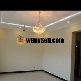 HOUSE FOR SALE IN BAHRIA TOWN PHASE 8 RAWALPINDI