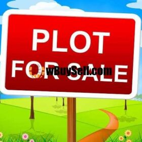 PLOT FOR SALE AT DHA LAHORE